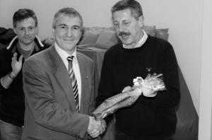 Fabio Cantoni - Il Prof