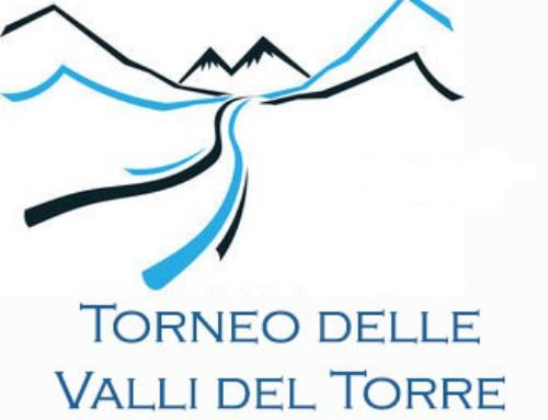 34° Torneo delle Valli del Torre