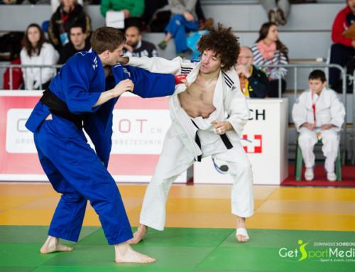 Judo Kuroki: 33a Serie A