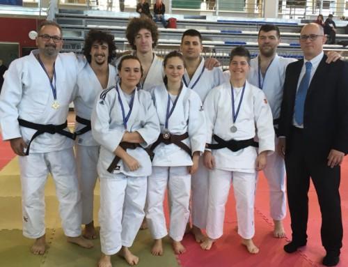 Prime medaglie per gli azzurri dei Kata