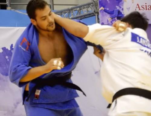 Un Judo Kuroki corsaro per la sua 34° serie A