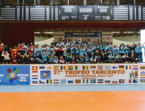 37° Trofeo Tarcento alla Russia. Complimenti a tutti noi.