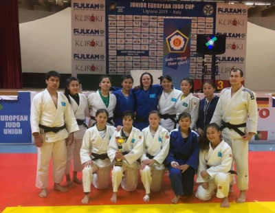 Fijlkam Karate Calendario Gare 2020.Trofeo Tarcento Judokuroki It