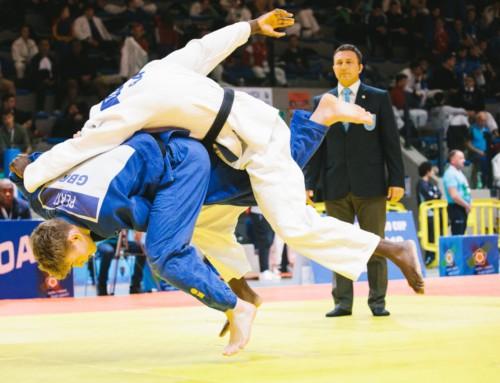 Italia prima nel medagliere al termine della prima giornata di gara