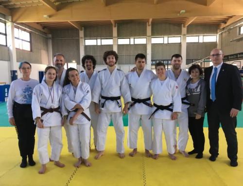 Judo Kuroki in gran forma nel Memorial Bisi