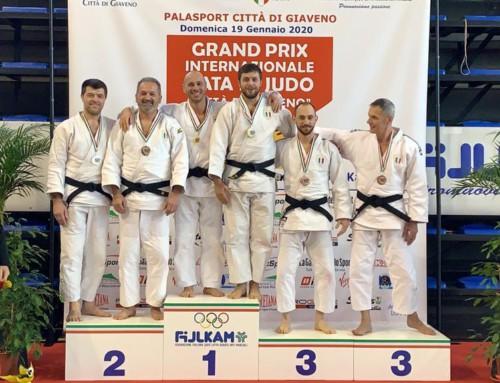 Un gennaio importante per il Judo Kuroki