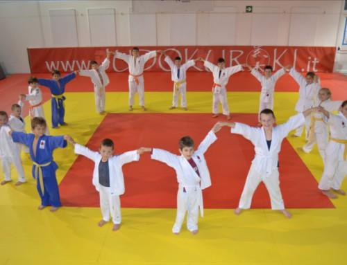 Il futuro del Judo Kuroki